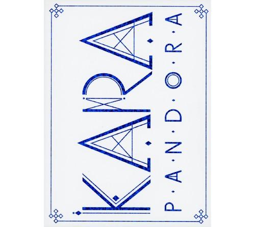 【中古】PANDORA/KARA