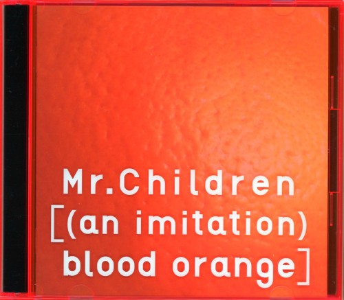 【中古】[(an imitation) blood orange](初回限定盤)(DVD付)/Mr.Children