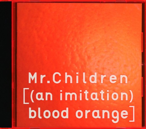 【中古】[(an imitation) blood orange]/Mr.Children