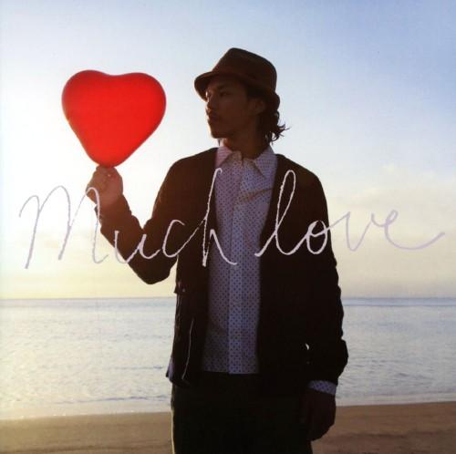 【中古】much love/TEE