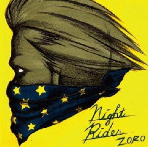 【中古】NightRider/ZORO