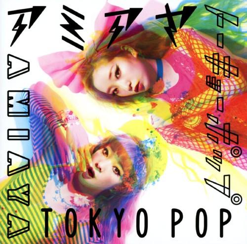 【中古】TOKYO POP/AMIAYA