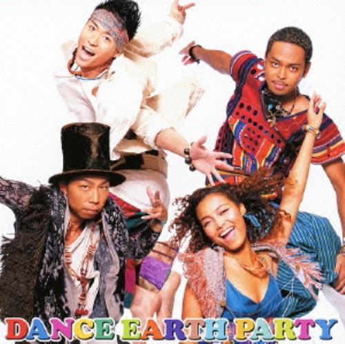 【中古】イノチノリズム(初回限定盤)(DVD付)/DANCE EARTH PARTY