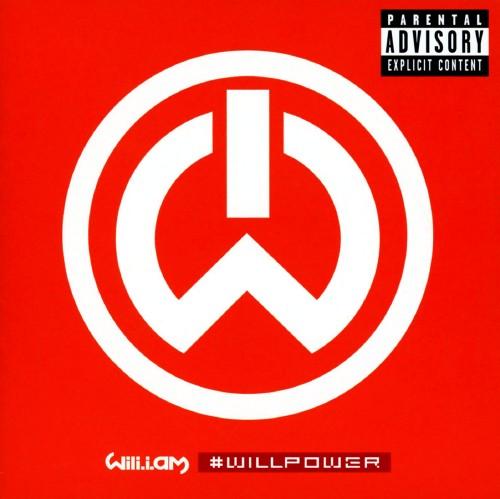 【中古】#ウィル・パワー(初回限定盤)/ウィル・アイ・アム