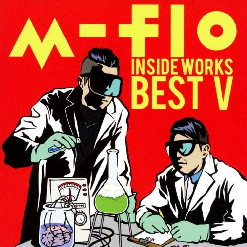 【中古】m−flo inside−WORKS BEST V−/m−flo
