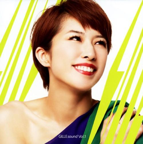 【中古】GILLEsound Vol.1(初回限定盤)(DVD付)/GILLE