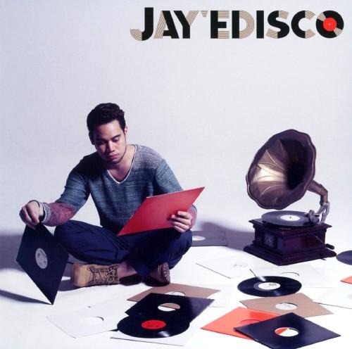 【中古】JAY'EDISCO/JAY'ED
