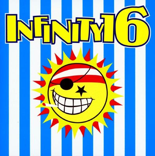 【中古】Blue Cover/INFINITY16