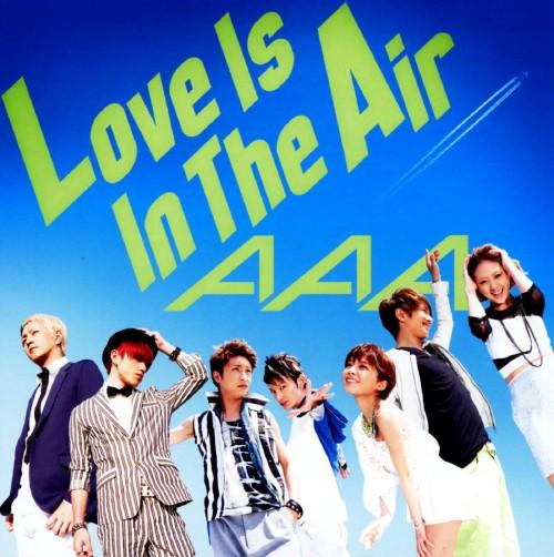 【中古】Love Is In The Air/AAA