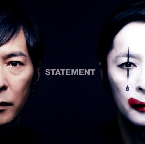 【中古】STATEMENT(初回限定盤A)(DVD付)/徳永英明