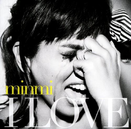 【中古】I LOVE/MINMI