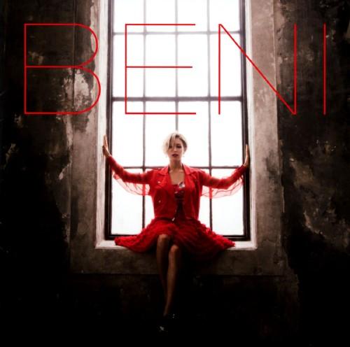 【中古】Red(初回限定盤)(DVD付)/BENI