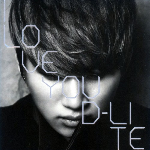 【中古】I LOVE YOU/D−LITE(from BIGBANG)feat.葉加瀬太郎