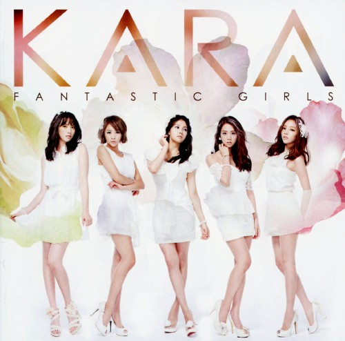 【中古】FANTASTIC GIRLS(初回限定盤C)/KARA