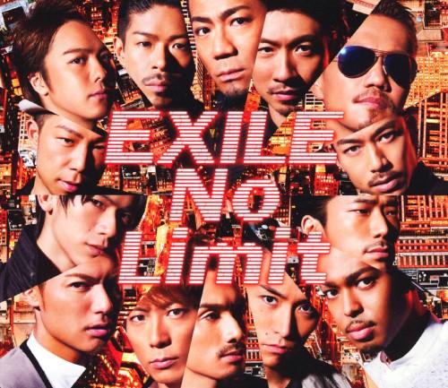 【中古】No Limit/EXILE