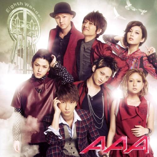 【中古】Eighth Wonder/AAA