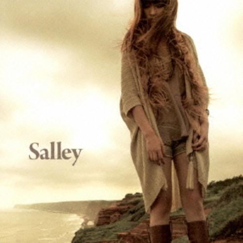 【中古】その先の景色を(初回限定盤)(DVD付)/Salley