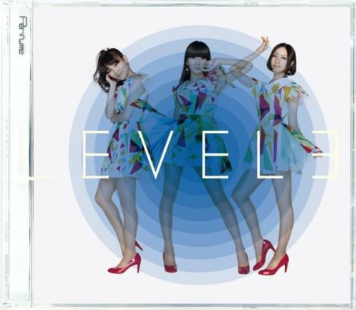 【中古】LEVEL3(初回限定盤)(DVD付)/Perfume