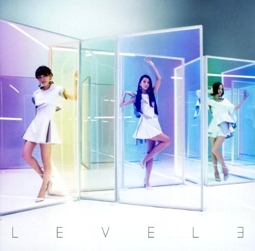 【中古】LEVEL3/Perfume
