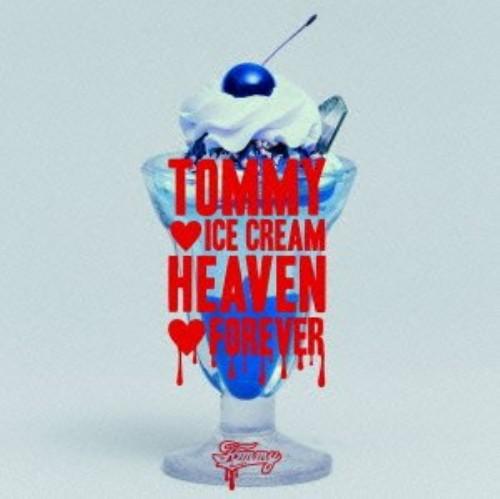 【中古】TOMMY ICE CREAM HEAVEN FOREVER/Tommy heavenly6