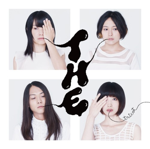 【中古】T H E/tricot