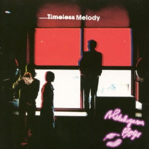 【中古】Timeless Melody/N'夙川BOYS