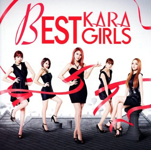 【中古】BEST GIRLS(初回限定盤C)/KARA