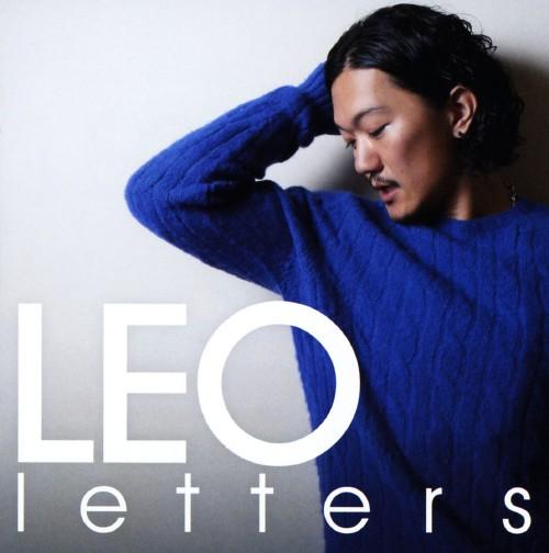 【中古】letters/LEO