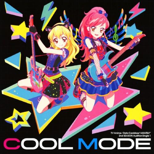 【中古】COOL MODE/STAR☆ANIS