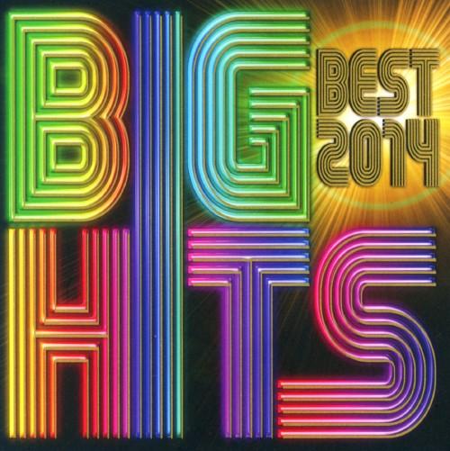 【中古】BIG HITS Best 2014!Mixed by DJ K−funk/DJ K−funk