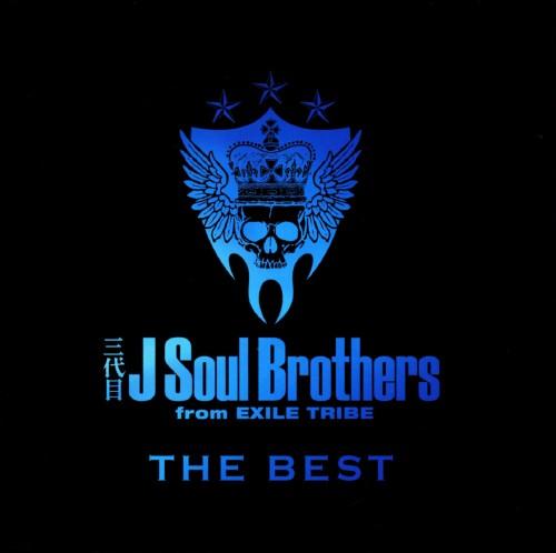 【中古】THE BEST/BLUE IMPACT/三代目 J Soul Brothers from EXILE TRIBE