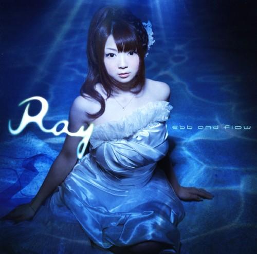 【中古】ebb and flow/Ray
