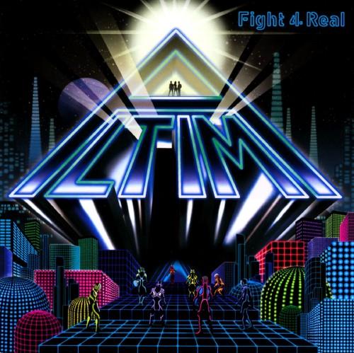 【中古】Fight 4 Real/ALTIMA