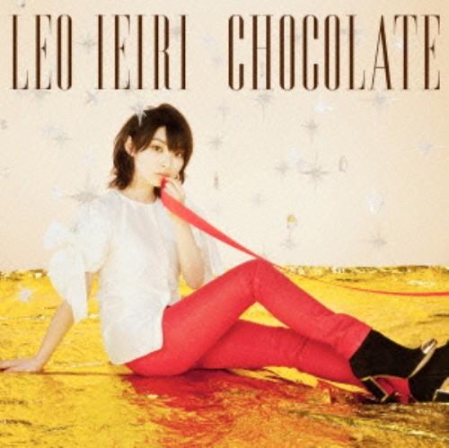 【中古】チョコレート(完全生産限定盤C)(DVD付)/家入レオ