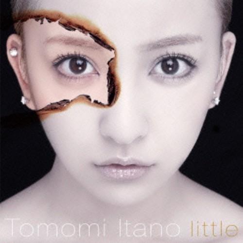 【中古】little(初回限定盤A)(DVD付)/板野友美