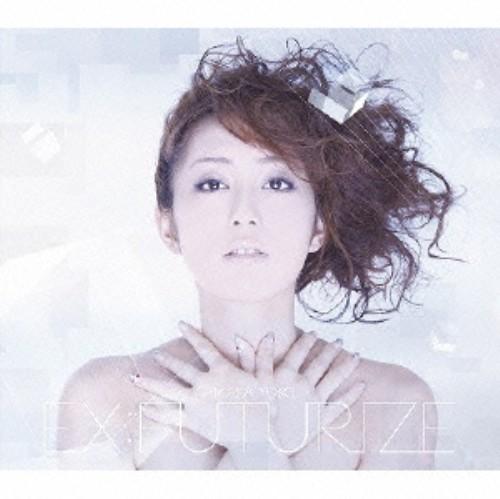 【中古】EX:FUTURIZE(初回限定盤)(DVD付)/日笠陽子