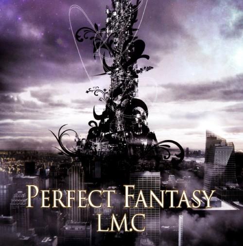 【中古】PERFECT FANTASY/LM.C