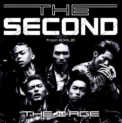 【中古】THE II AGE(ブルーレイ付)/THE SECOND from EXILE