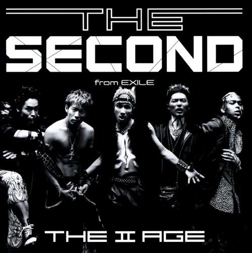 【中古】THE II AGE/THE SECOND from EXILE