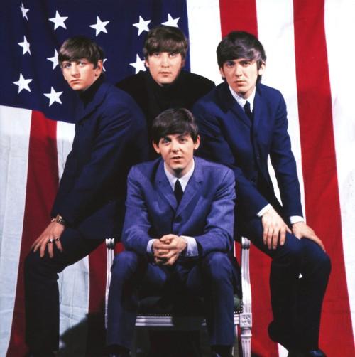 【中古】THE U.S. BOX(初回限定盤)/The Beatles
