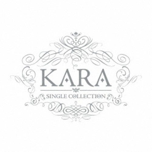 【中古】KARA SINGLE COLLECTION(初回限定盤)(10CD+10DVD)/KARA