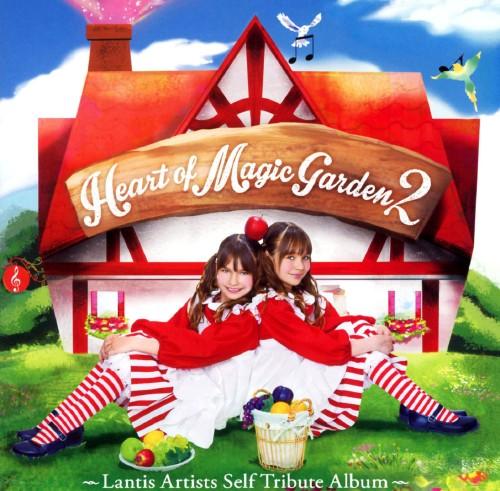 【中古】Heart of Magic Garden2/オムニバス
