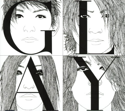 【中古】MUSIC LIFE(豪華盤)/GLAY
