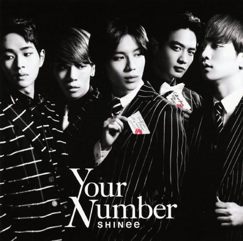 【中古】Your Number/SHINee