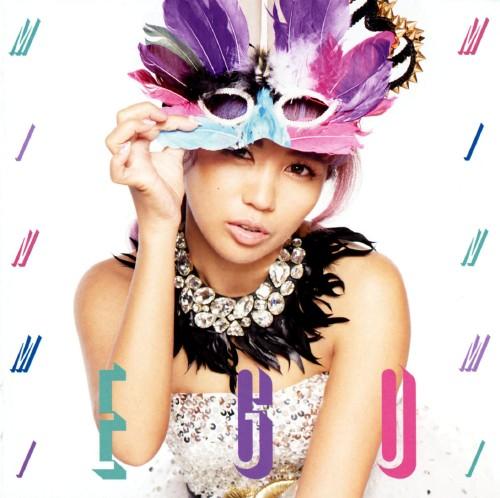 【中古】EGO(初回限定盤)(DVD付)/MINMI