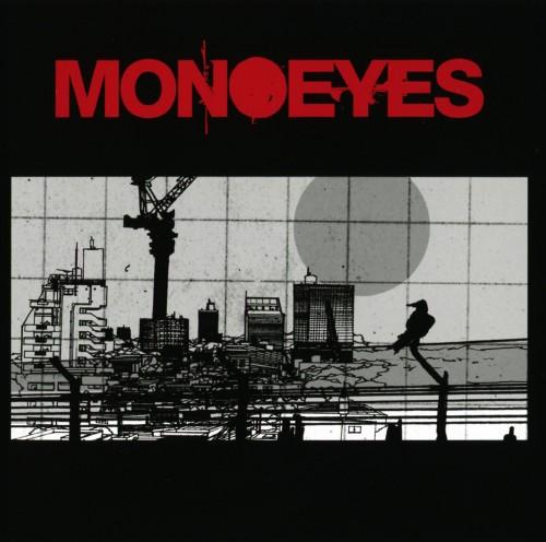 【中古】A Mirage In The Sun/MONOEYES