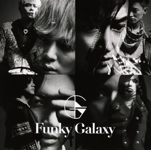【中古】Funky Galaxy(初回限定盤A)(DVD付)/Funky Galaxy from 超新星