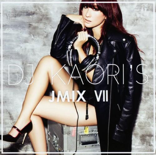 【中古】DJ KAORI'S JMIX VII/DJ Kaori