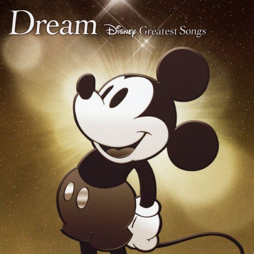 【中古】Dream〜Disney Greatest Songs〜邦楽盤/ディズニー