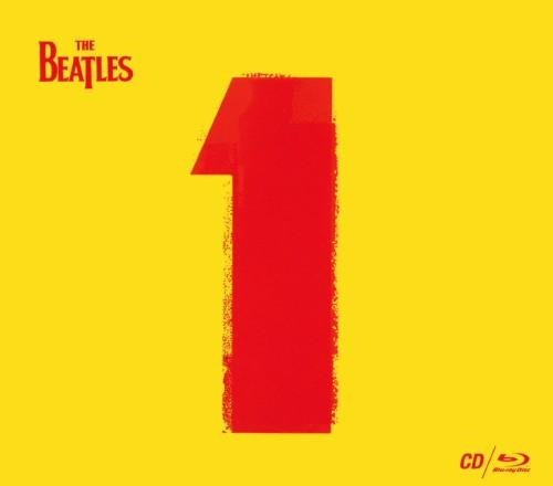 【中古】ザ・ビートルズ 1(初回限定盤)(ブルーレイ付)/The Beatles